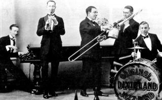 The Original Dixie Jazz Band: improvisar una revolución