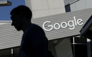 Google es acusado de pagar menos a sus trabajadores mujeres