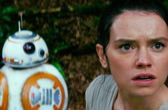 Daisy Ridley: la ascendente carrera de Rey de Star Wars [FOTOS]