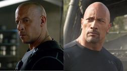 Vin Diesel pone paños fríos en polémica con La Roca
