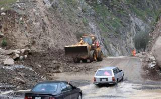 Ayacucho: otorgan S/5.3 mlls. a municipios para rehabilitación