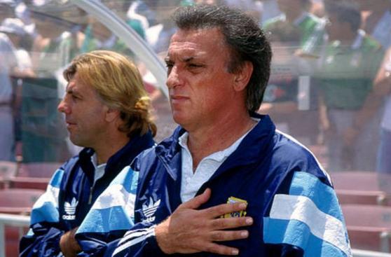 Selección argentina: los 10 últimos técnicos de la albiceleste