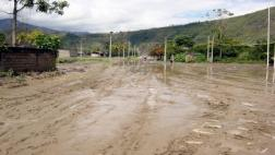 Así impacta aún El Niño costero al sector minero-energético