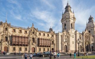 Semana Santa: Las iglesias más impresionantes de Lima