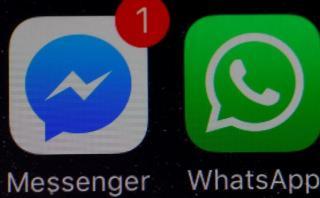 Facebook, cerca de acuerdo para compartir datos de WhatsApp