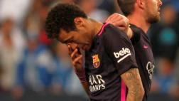 Revelan que Neymar acude al psicólogo del técnico Luis Enrique