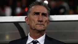 Edgardo Bauza fue despedido de la selección Argentina