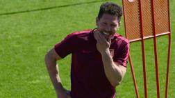 Selección argentina: esto tendría que pagar si quiere a Simeone
