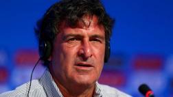 Kempes cree que ni Sampaoli ni Simeone podrán con Argentina