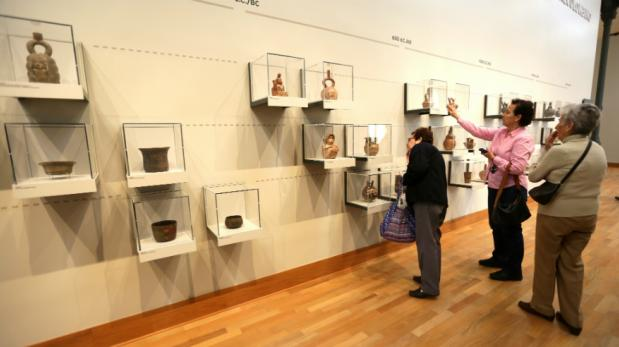 Art Lima: este es el circuito paralelo a la feria de arte