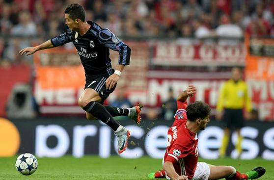 Cristiano: de la frustración a la felicidad total en Champions