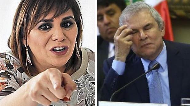 Municipio de Lima pagó abogado a investigada por caso río Verde
