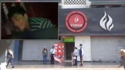 Violación en discoteca: Fiscalía abre investigación por 30 días