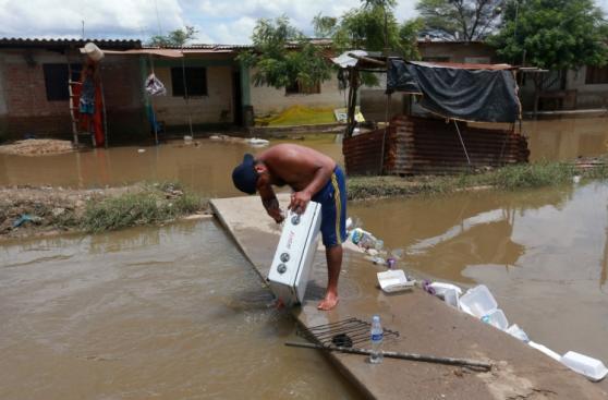 Niño costero: conoce el plan de manejo de residuos en albergues