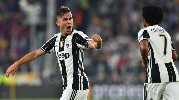 Ni el Barza ni el Real: Paulo Dybala renovó con la Juventus