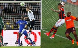 Guerrero comparó su gol en Copa con el del Mundial de Clubes