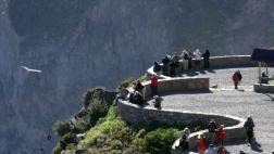 Semana Santa: arequipeños podrán visitar gratis Valle del Colca