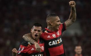Guerrero y Trauco elogiados, una vez más, por Fox Sports Brasil