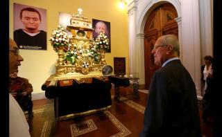 Pedro Pablo Kuczynski asistirá a Misa de Pascua en Manchay