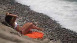 Semana Santa: solo 39 playas del país califican como saludables