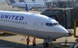 Polémica persigue a United Airlines: Escorpión picó a pasajero