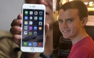 EE.UU.: La pelea contra quienes usan móviles mientras manejan