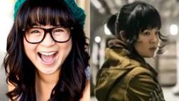 """""""Star Wars"""": nueva entrega tendrá otro personaje femenino"""