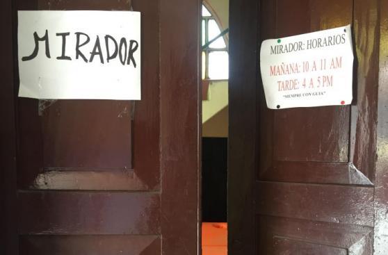 Iquitos: así se ve la ciudad desde el mirador turístico [FOTOS]