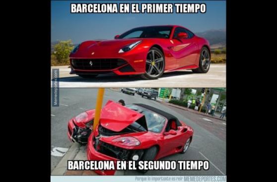 Barcelona: memes de la ajustada victoria ante Real Sociedad