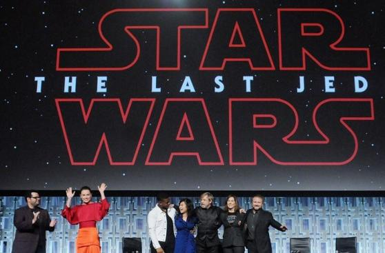 Star Wars Celebration: la capital mundial de la saga [CRÓNICA]