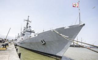 Marina traslada 320 toneladas de ayuda humanitaria a Piura