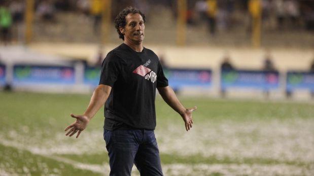 Universitario: ¿Qué dijo Troglio tras goleada ante Alianza?