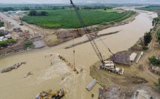 Niño Costero: Senamhi pronostica lluvias intensas en el norte