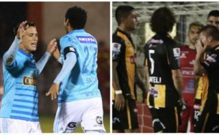 Sporting Cristal recibirá a un The Strongest con varias bajas