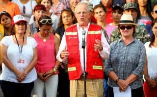 Postularán a Pedro Pablo Kuczynski al Premio Nobel de la Paz