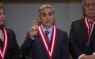 Rodríguez dice que aún no se puede pedir prisión para Humala