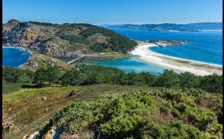 15 de las playas escondidas más bellas de Europa