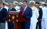 Nieto sobre comandos: En el corazón de los peruanos son héroes