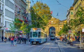 Epicentros del lujo: 5 de las avenidas más costosas del mundo