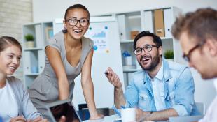 ¿La rentabilidad de una empresa depende de su clima laboral?