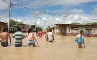 El Niño costero: esto opinan los peruanos sobre reconstrucción