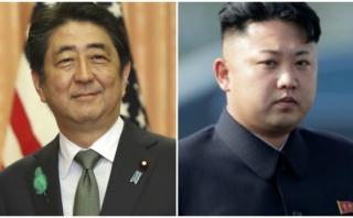 """Japón sobre Norcorea: """"Debemos resolverlo de forma pacífica"""""""