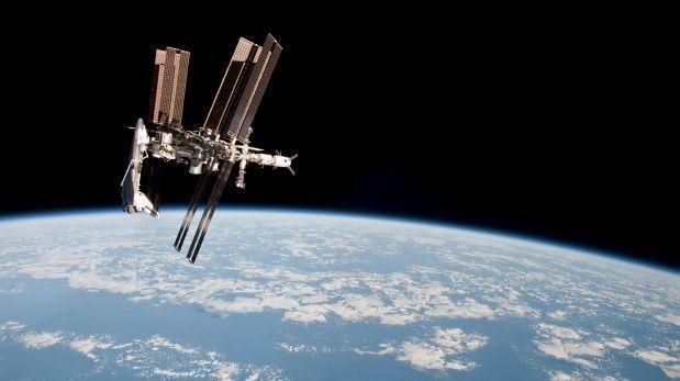 NASA transmitirá en ultra alta definición desde el espacio