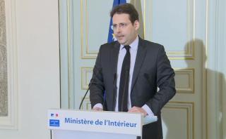 Francia: dos personas detenidas por presunto ataque terrorista
