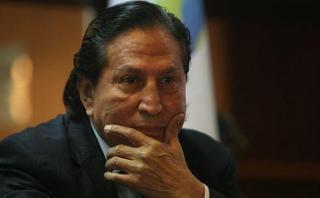 Odebrecht: PJ evaluará hábeas corpus de Alejandro Toledo