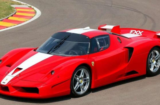 10 de los autos más caros que aparecen en Rápidos y Furiosos