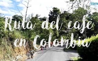 La ruta del café: un recorrido por Risaralda, Colombia