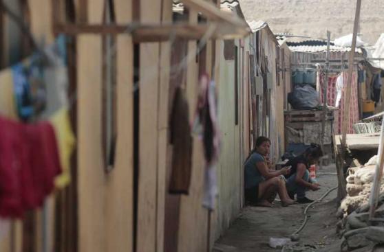 Cantagallo: la comunidad shipiba que sueña con reconstruirse