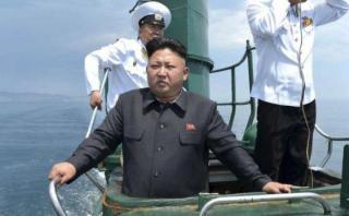 El poderío militar de Corea del Norte, el enemigo de EE.UU.
