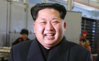 El ataque simulado de Corea del Norte sobre EE.UU. [VIDEO]